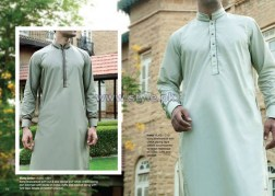 Junaid Jamshed Eid Clothes 2014 For Boys 4