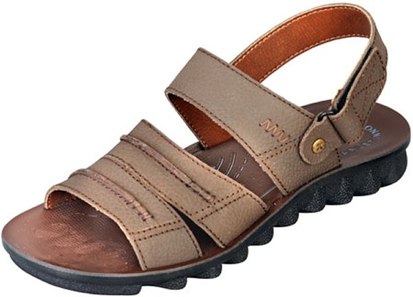 Trends Of Men Sandals For Eid 2014 009