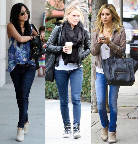 Trends Of Skinny Jeans In Summer Season 0012