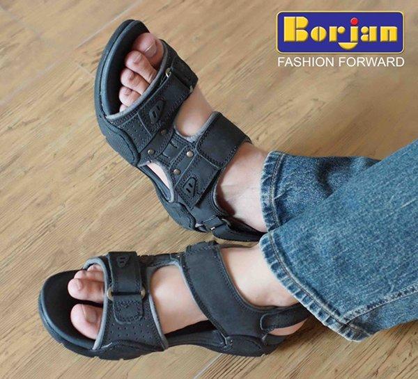 Borjan Shoes Footwear Collection 2014 For Men 009