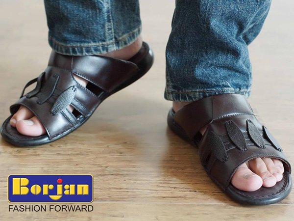Borjan Shoes Footwear Collection 2014 For Men