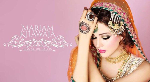 Top Pakistani Beauty Salons For Bridal Makeup 004