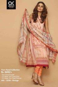 Alkaram Eid Ul Azha Collection 2014 For Women 005