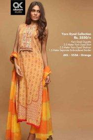 Alkaram Eid Ul Azha Collection 2014 For Women 006