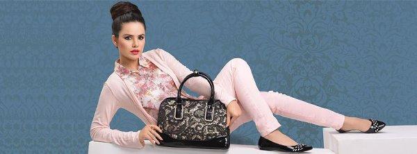 Borjan Eid Handbags Collection 2014 For Women 003