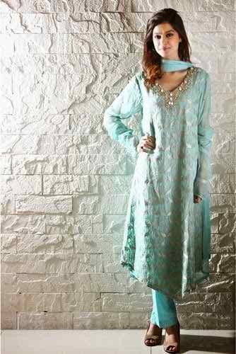 Maria B Eid Ul Azha Collection 2014 For Women004