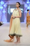 Asifa & Nabeel Bridal Collection in PFDC L'Oreal Paris Bridal Week 2014 Day 1 Pictures