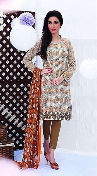 Bonanza Midsummer Dresses 2014 For Women 002
