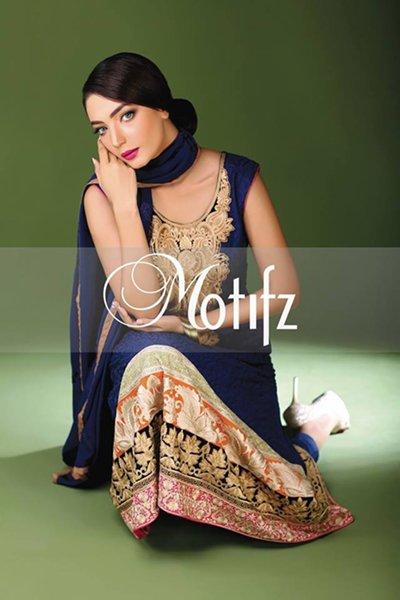 Motifz Fall Dresses 2014 For Women008