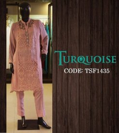 Turquoise Fall Collection 2014 For Women 001