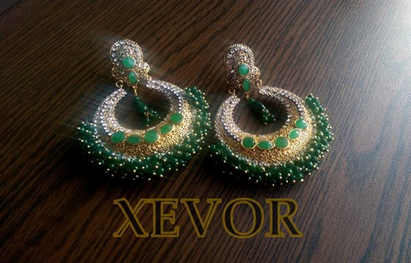 Xevor Jewellery Collection 2014 For Women 009