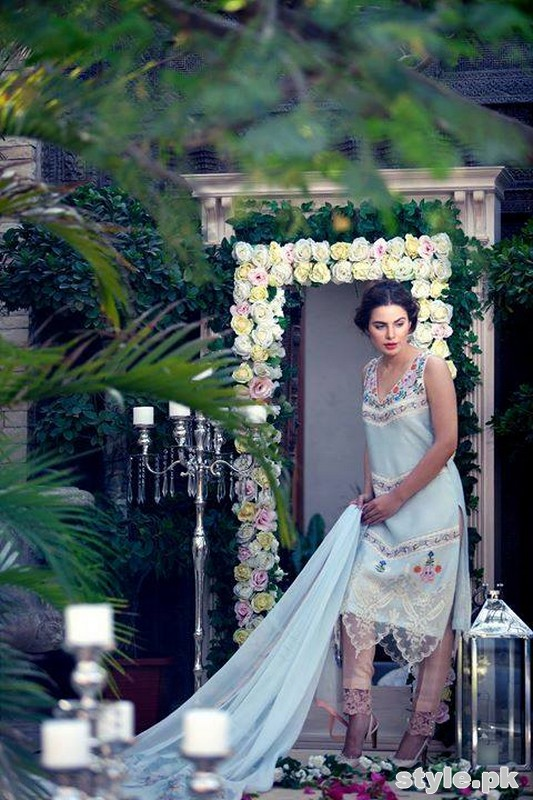 Layla Chatoor Winter Collection 2014-15 For Women 6