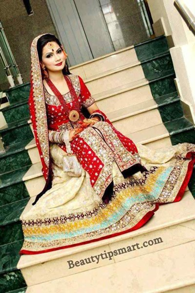 Pakistani Bridal Dresses 2015 For Women 0014