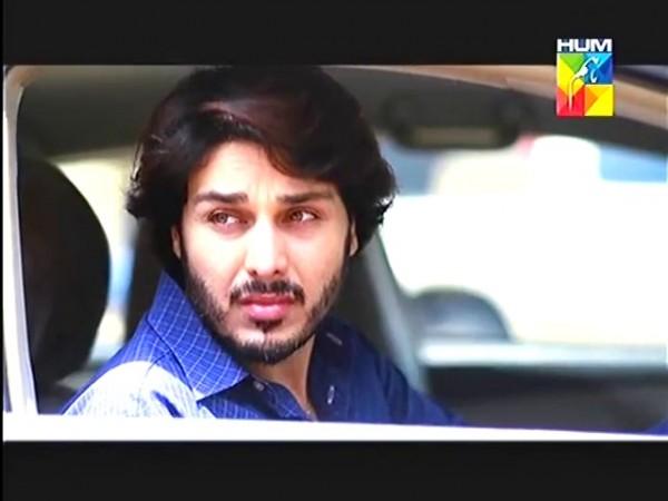 ahsan khan pakistani actor