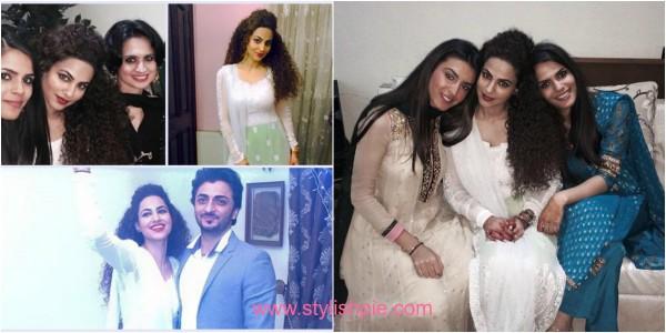 annie khalid second  wedding pictures 002