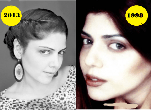 Pakistani Actresses Who Still Look Young Despite Their Old Age