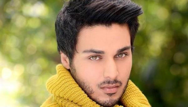 Ahsan Khan successful actor