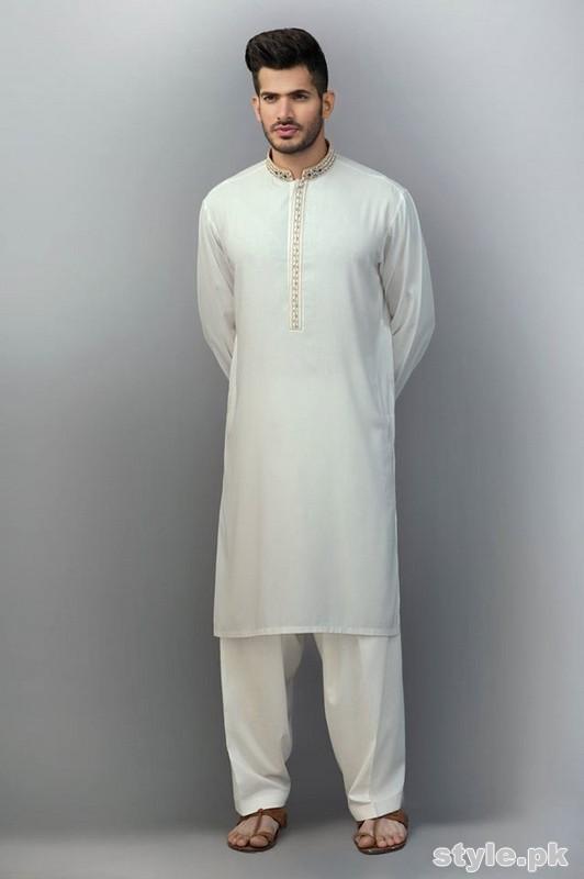 Amir Adnan Latest Menswear Collection 2015 For Winter 3