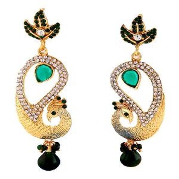 Artificial Earrings 2015 For Girls 006