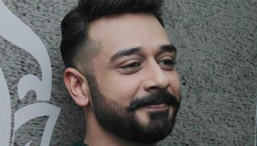 Faisal Qureshi new look