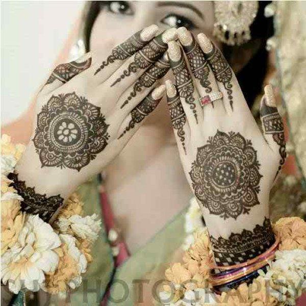 Indian Mehndi Designs 2015 0011