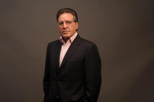 Javed Sheikh in India