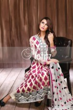 Motifz Crinkle Chiffon Collection 2015 Volume 1 2