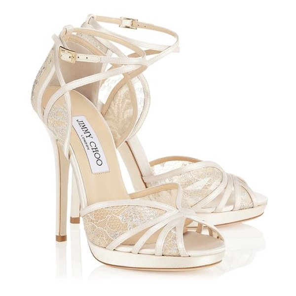 Party High Heel Shoes 2015 In Pakistan 007