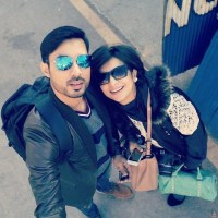 Dua Malik & Sohail Haider