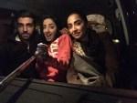 sanam chaudhry at do darya