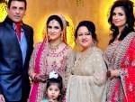 Anoushay abbasi marriage photos