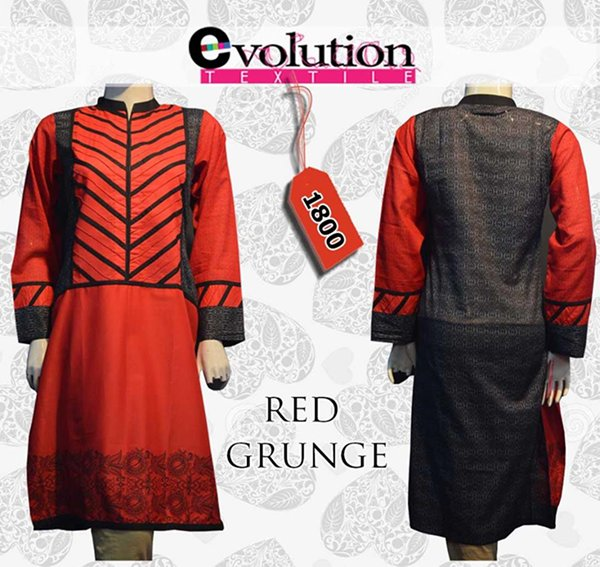 Evolution Textiles Valentines Day Collection 2015 For Women 006