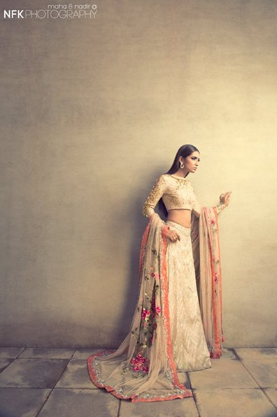 Sania Maskatiya Bridal Dresses 2015 For Women 003
