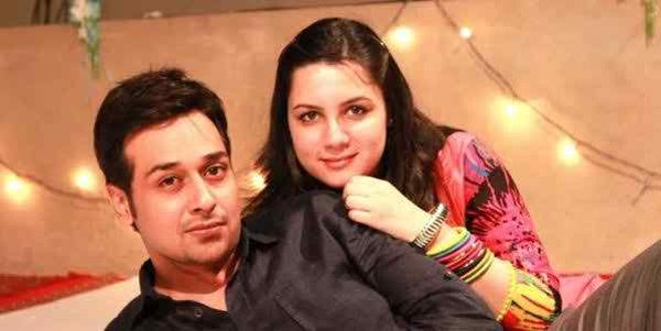 Which Pakistani Celebrities Married Three Times002