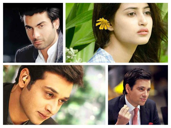 Who Are The Most Expensive Celebrities in Pakistani Drama Industry