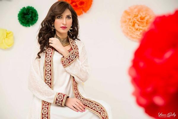 Zainab Hasan Spring Collection 2015 For Women -005