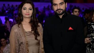 humayun saeed and samina saeed