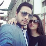 kanwar and fatima celebrities