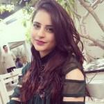 pakistani actress fatima effandi