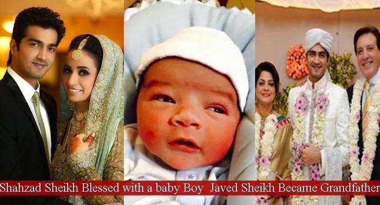 shehzad sheikh wife