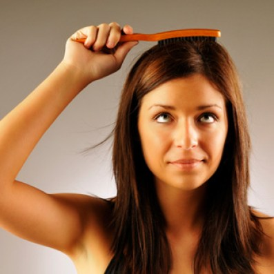 Keep Your Hair Tools Clean