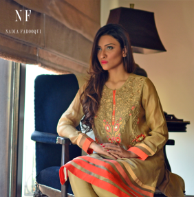 Nadia Farooqui Spring Collection 2015 For Women 005