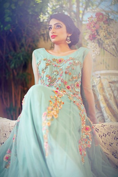 Nargis Hafeez Spring Collection 2015 For Women 001