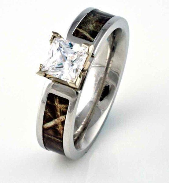 New Designs Of Camo Wedding Rings 006