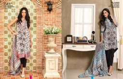 Orient Textiles Lawn Collection 2015 For Women 0013