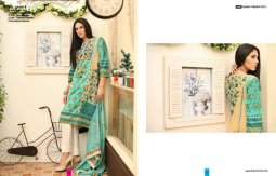 Orient Textiles Lawn Collection 2015 For Women 0014