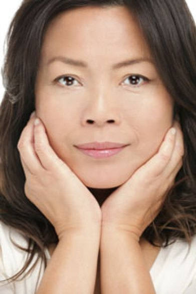 Save Your Skin in Your 50s