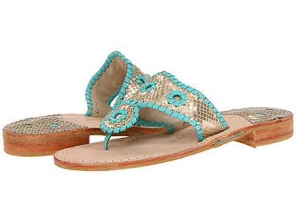Trends Of Jack Rogers Sandals 2015