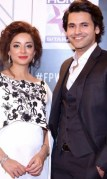 sarwat gillani and fahad mirza baby shower