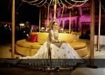 sharmila farooqi wedding event